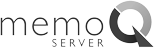 we work with memoQ server